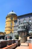 Palácio de Pena Imagens de Stock