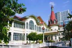 Palácio de Phayathai Fotos de Stock Royalty Free
