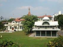 Palácio de Phayathai Foto de Stock
