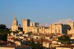 Palácio de Poppes Imagem de Stock Royalty Free