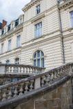 Palácio de Potocki em Lviv baroque foto de stock royalty free