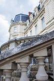 Palácio de Potocki em Lviv baroque imagens de stock