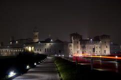 Palácio de San Giorgio Imagem de Stock
