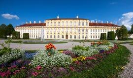 Palácio de Schleissheim Fotografia de Stock