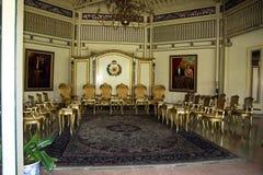 Palácio de solo Foto de Stock Royalty Free