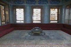 Palácio de Topkapi em Istambul Imagem de Stock Royalty Free