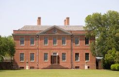 Palácio de Tryon imagens de stock royalty free