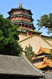 Palácio de verão Beijing Fotos de Stock Royalty Free
