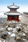 Palácio de verão em Beijing Imagens de Stock