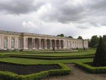 Palácio de Versalhes 1 fotografia de stock royalty free