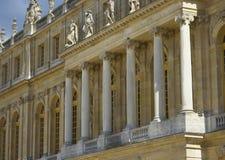 Palácio de Versalhes Imagens de Stock