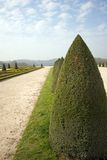 Palácio de Versalhes Foto de Stock