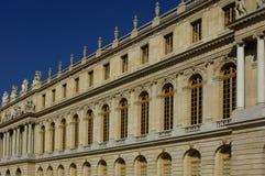 Palácio de Versalhes Fotos de Stock Royalty Free