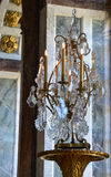 Palácio de Versalhes no Ile de France Imagem de Stock Royalty Free