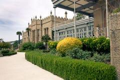 Palácio de Vorontsovsky Fotografia de Stock Royalty Free