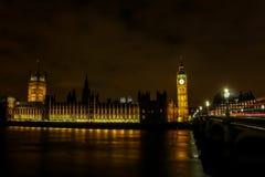 Palácio de Westminster Imagens de Stock
