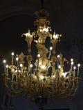 Palácio do candelabro Imagens de Stock
