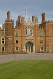 Palácio do Hampton Court Fotos de Stock Royalty Free