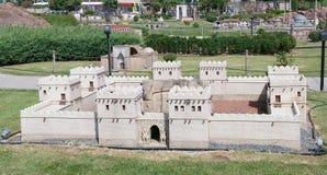 Palácio do Hittite em Istambul Fotografia de Stock Royalty Free