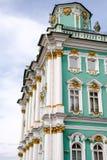 Palácio do inverno Imagens de Stock