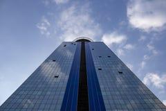 Palácio do negócio em Bríxia imagem de stock