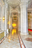 Palácio do parlamento fotos de stock royalty free