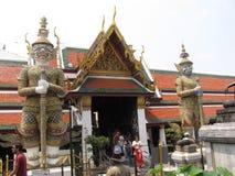 Palácio do pho de Wat, Banguecoque, Tailândia Imagem de Stock Royalty Free