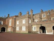 Palácio do St James Foto de Stock