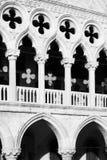 Palácio dos Doges em Veneza foto de stock royalty free