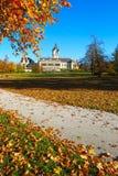 Palácio Grafenegg no.2 Fotos de Stock
