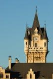 Palácio Grafenegg no.4 Imagens de Stock
