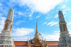 Palácio grande Fotos de Stock