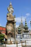 Palácio grande, Banguecoque Foto de Stock Royalty Free