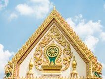 Palácio grande em Tailândia Foto de Stock