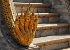 Palácio grande, Tailândia Imagem de Stock