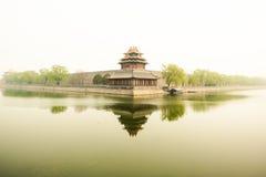 Palácio imperial Foto de Stock Royalty Free