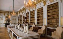 Palácio interno de Drottningholm imagens de stock royalty free