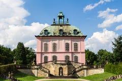 Palácio Moritzburg do faisão, Alemanha Fotografia de Stock Royalty Free