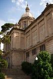 Palácio nacional Foto de Stock