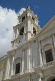 Palácio nacional de Mafra Imagens de Stock Royalty Free