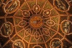 Palácio nacional em Sintra Imagem de Stock