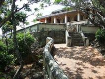 Palácio no Mt Imagem de Stock