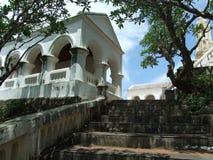 Palácio no Mt Foto de Stock