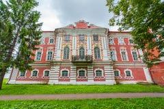Palácio nobre Imagem de Stock