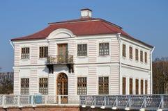 Palácio pequeno Imagem de Stock