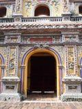 PALÁCIO PROIBIDO, herança cultural do mundo na cidade da MATIZ de VIETNAME Imagem de Stock Royalty Free