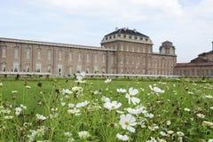 Palácio real Fotografia de Stock Royalty Free