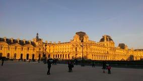 Palácio Royale de Paris Fotografia de Stock Royalty Free