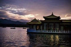 Palácio sonhador imagem de stock royalty free