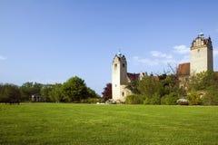Palácio Strehla Imagens de Stock Royalty Free